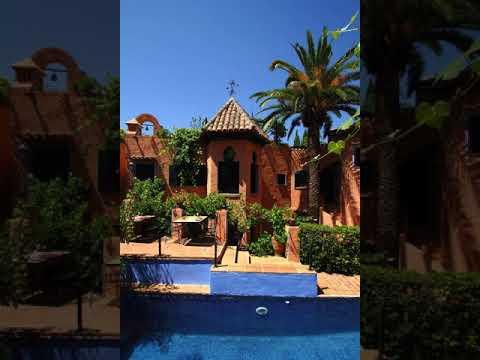Hotel Amanhavis - Benahavís - Spain