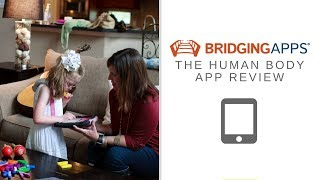 The Human Body App Review