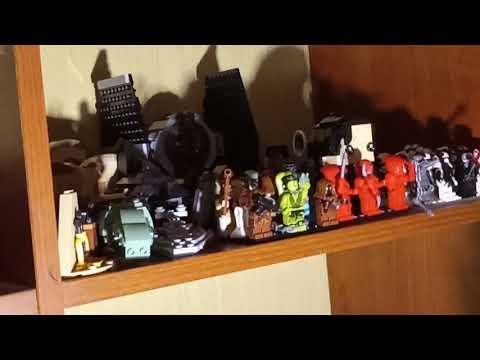 видео: ГРИГОВЛОГ #19. Коллекция!!!