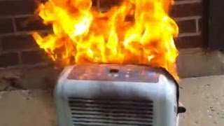 Dehumidifier repair: How to disable or bypass the humidity sensor.