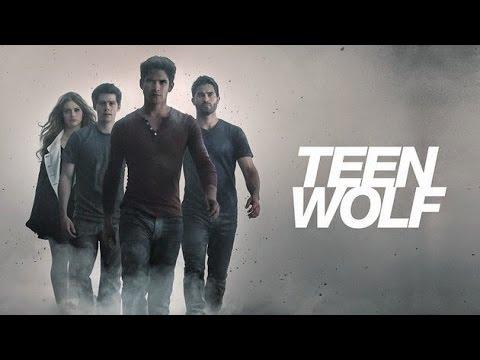 Волчонок (5 сезон) смотреть онлайн бесплатно