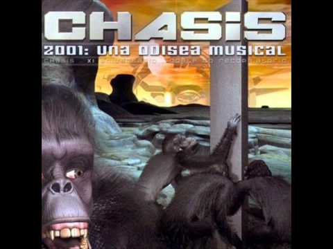Chasis 2001 : Una Odisea Musical - Session Chasis