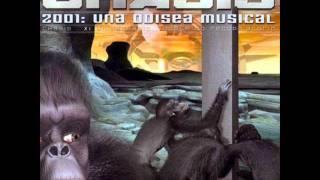 Chasis 2001 : Una Odisea Musical - Session Chasis