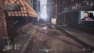 Battlefield V BETA #5 - Narzekanko!
