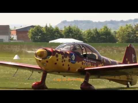 Meeting Aérien à LENS BENIFONTAINE 18 mai 2014