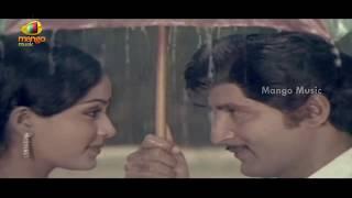 Abhimanyudu Movie Songs - Oke Godugu Oke Adugu Song - Shoban Babu, Vijaya Shanthi, Radhika