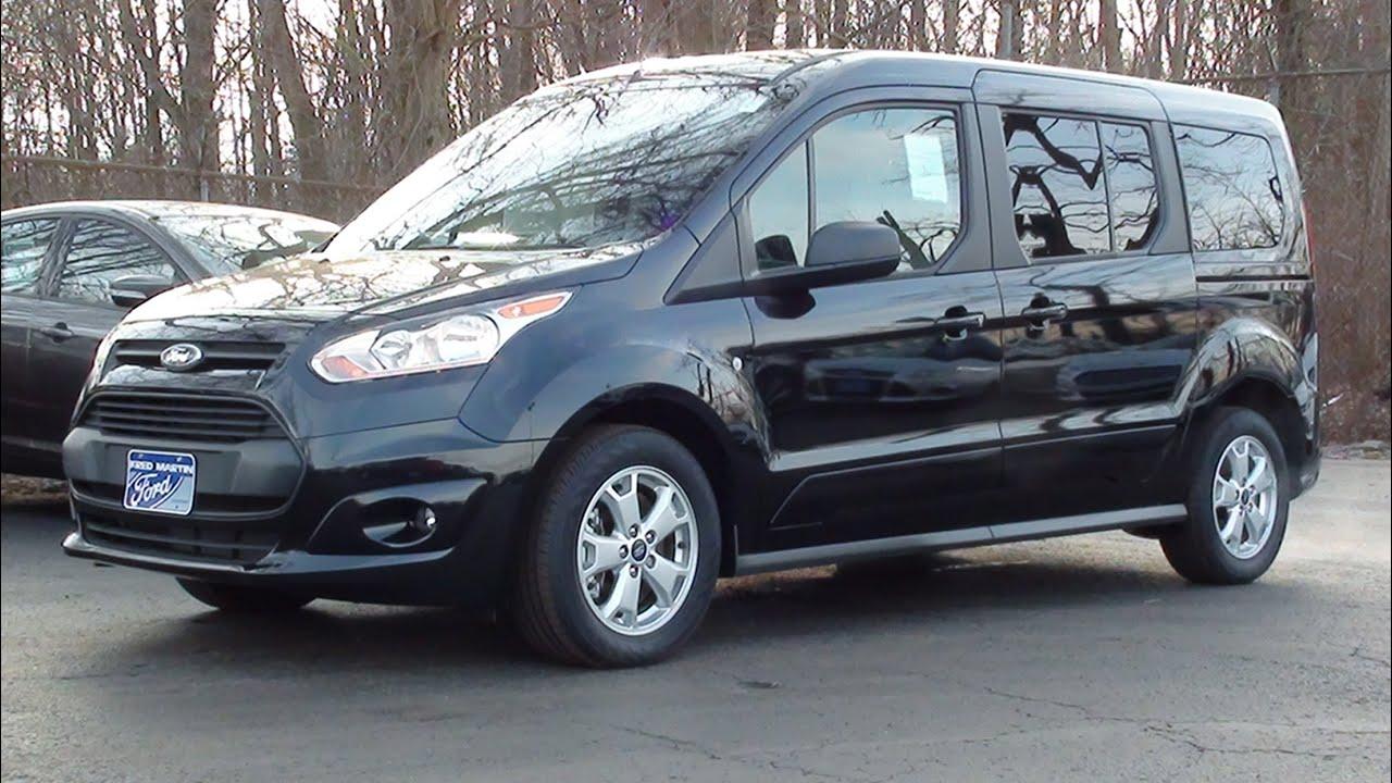 Maxresdefault on Ford Transit Xlt