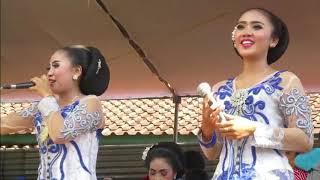 Lungiting Asmoro Tantri dan Bela Penyanyi Unggul Sekar Urip Budoyo di Jalan Tupai Mertasinga Cilacap