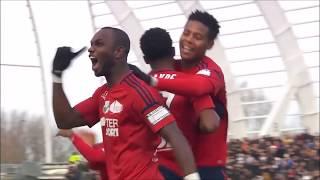 Tous les buts à la mi-saison de l'Amiens SC 2017/2018