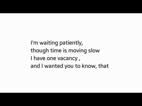 Sam Smith-Make it to me (Lyric)