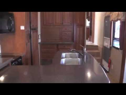 2010-forest-river-cedar-creek-36re-this-rv-for-sale-at-rv's-for-less-in-knoxville-,-tennessee