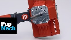 This New Drill Can Cut You a Perfectly Square Hole | PopMech