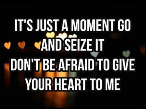 My Heart Is Open  Maro 5 Ft Gwen Stefani LYRICS + AUDIO HD