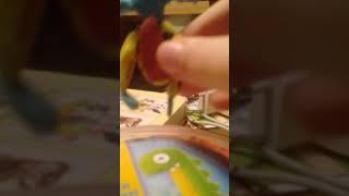 Познавательное видео по лепке лепим фигурку йоды