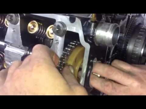 Sea-Doo 4-TEC Camshaft Locking Tool