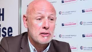 Bernard Landry - Banque Populaire Auvergne Rhône Alpes