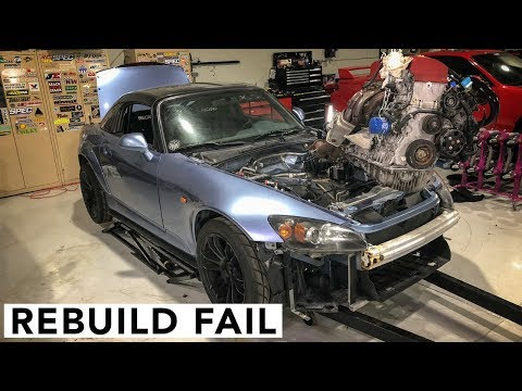 How To Baffle An Oil Pan - Honda K-Swap 240SX by Speed Academy