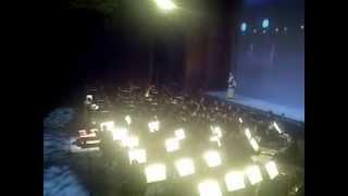 "Giacomo Puccini Turandot ""Nessun dorma"""