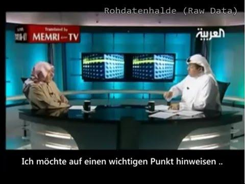 """""""Araber sind unfähig zum eigenständigen Denken""""-islam. Vorherrschaftsdenken & Rückschrittlichk. #20"""