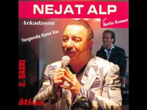 Nejat Alp - Arkadaşım ( Alt Yapı , Mid , Karaoke )