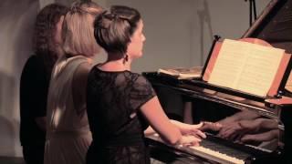 Edvard Grieg Norwegischer Tanz Op. 35 Nr. 2 für Klavier zu vier Händen