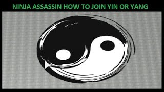 Roblox Ninja Assassin Comment rejoindre un clan