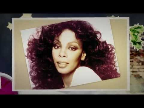 DONNA SUMMER christmas spirit