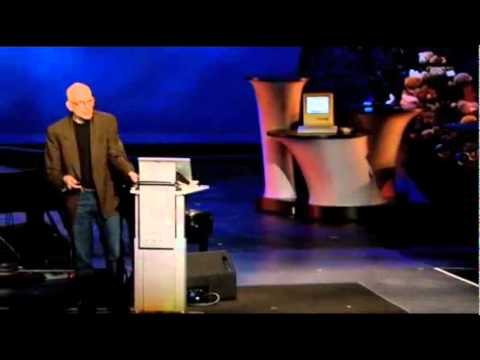 Seth Godin The Tribes We Lead Part 1