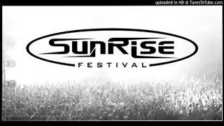 PERAN VAN DIJK - Sunrise Festival (26.07.2015)