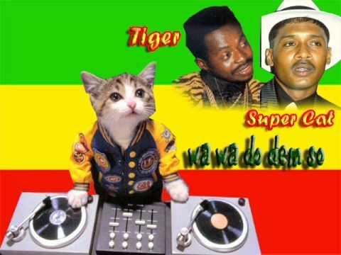 Super Cat & Tiger- wa wa do dem so