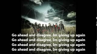 Slipknot Butcher's Hook Lyrics