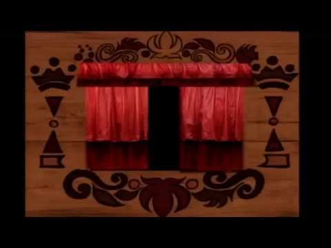 Puppet Show Hamlet Live - The MouseTrap by Anarkiti