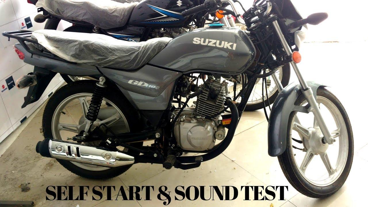 Suzuki gs550 for sale in karachi