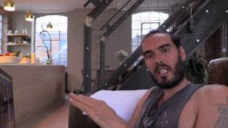 Israel-Palestine: Is This A Debate? Russell Brand The Trews (E111) thumbnail