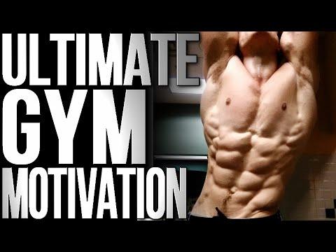 ULTIMATE Workout Motivation! (ChelseaLifts, Rob Lipsett & Meg Squats)