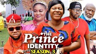 THE PRINCE IDENTITY SEASON 3 -(Trending New Movie)Destiny Etico 2021 Latest Nigerian Nollywood Movie