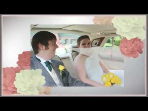 Batemans Brewery Wainfleet 1st Wedding by Aces Wedding Cars