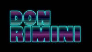Don Rimini - Kung Fu