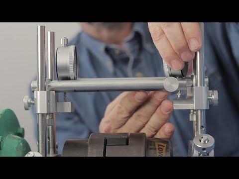 Shaft Coupling Alignment Procedure Reverse Dial Method 2