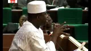 Grammar Lands  Hon Obahiagbon in Trouble - Members