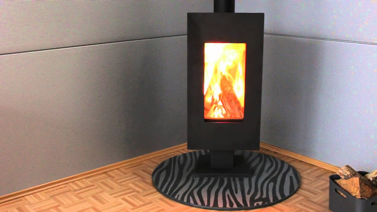panadero osaka kaminofen woodstove test youtube. Black Bedroom Furniture Sets. Home Design Ideas