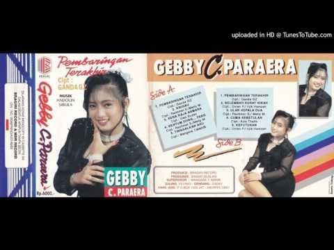 Gebby C Paraera _ tinggalkan aku