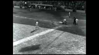 1925 World Series Pittsburgh Pirates vs Washington Senators (Minnesota Twins)