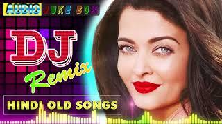 Old hindi DJ song 💕 Non-Stop Hindi remix 💕 90' Hindi DJ Remix Songs 💕 old is Gold DJ