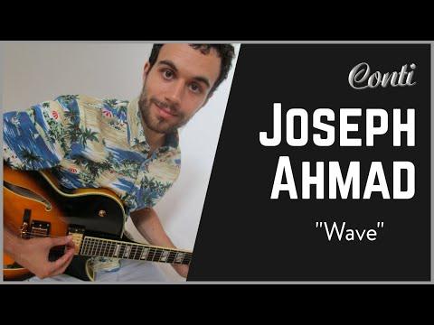 Wave - Joseph Ahmad