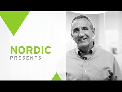 CEO Bruce Cerullo on Nordic's 2016 recapitalization