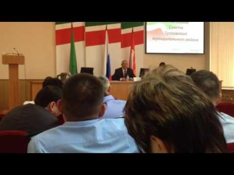 Роман Ваганов: «Василь Гарипович, а где бутерброд с красной икрой?