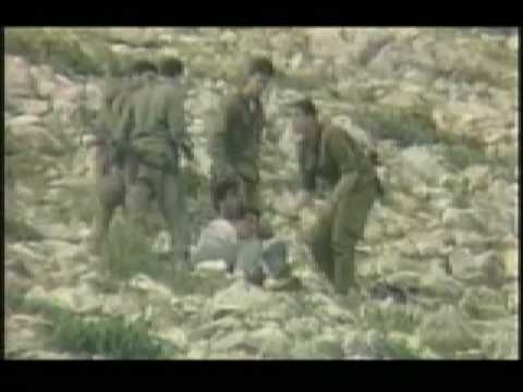 Israeli Brutality - The Occupation, Human Rights Violations and War Crimes