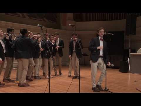 December 1963 (A Cappella Cover) - The Virginia Gentlemen mp3