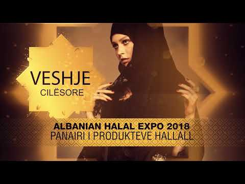 Albanian Halal Expo   TV Commercial New